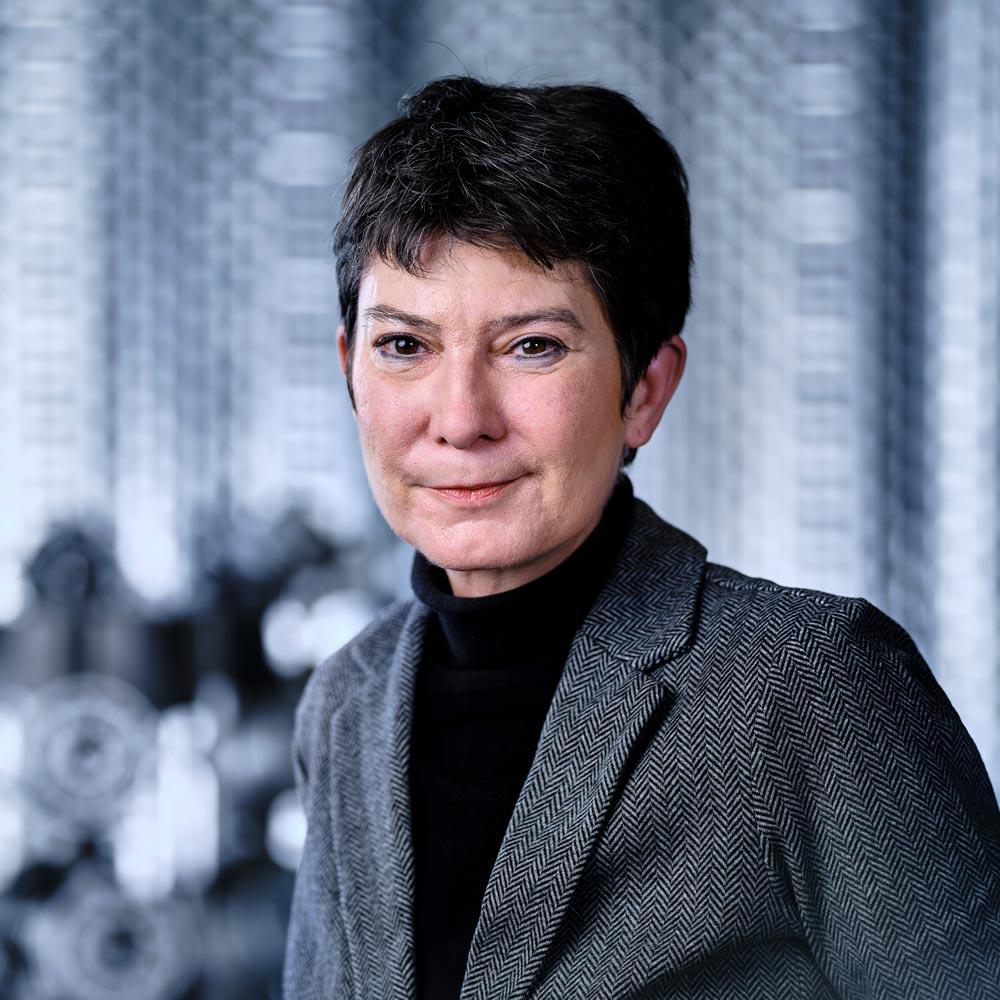 Elisabeth Obermayr