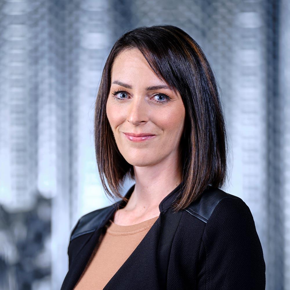 Sandra Streißnig